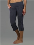 JoFit Lifestyle Live In Capri Heathered Grey