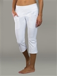 JoFit Lifestyle Live In Capri White