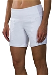 JoFit Live In Short- White