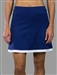 JoFit Banded Swing Skort Blue Depth