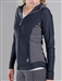 JoFit Diagonal Stripe Evolution Jacket