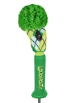 Loudmouth Knit Fairway Headcover - A Tisket A Tasket
