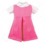 Garb Marnie Infant Jumper and Onesie (2pcs)