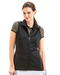 Nancy Lopez Leisure Golf Vest