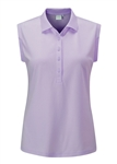 PING Faraday Golf Polo - Viola