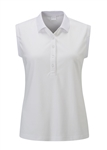 PING Faraday Golf Polo - White