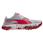 Puma Women's FAAS XLite Golf Shoe Raspberry