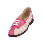 Aerogreen Trani Ladies Golf Shoe - Magenta/Pink Multi