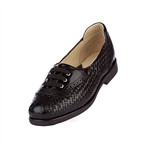Aerogreen Trani Ladies Golf Shoe - Black
