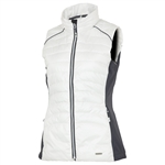 Sunice Finley Thermal 3M Down Vest - White