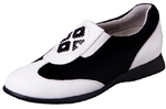 Sandbaggers Bali Black Ladies Golf Shoe