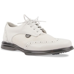 Sandbaggers Charlie Shimmer Ladies Golf Shoe