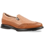 Sandbaggers Vanessa Butterscotch Golf Shoe