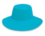 Wallaroo Aqua Packable Hat - 4 Colors