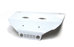 AMF Racing Axial Bomber RR10 Aluminum Louvered Hood