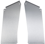AMF Racing Axial Bomber RR10 Aluminum Side Panel Set