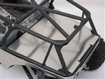 AMF Racing Aluminum Axial Wraith Rear Deck Lid