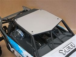 Amf Racing Aluminum Axial Yeti Roof Panel