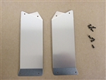 AMF Racing Axial Yeti Aluminum Side Panel Set