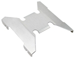 AMF Racing Axial SCX10 Aluminum Skid Plate