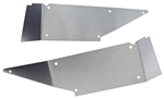 AMF Racing Vaterra Twin Hammers Aluminum Side Panel Set