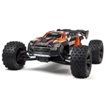 ARRMA 1/5 KRATON 8S BLX 4WD Speed Monster Truck RTR - Orange