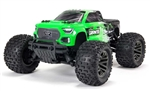 ARRMA 1/10 GRANITE 4X4 3S BLX Firma SLT3 Brushless 4WD MT RTR - Green