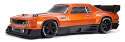 ARRMA 1/7 FELONY 6S BLX Street Bash 4WD RTR - Orange