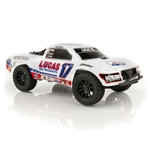 Associated 1/28 SC28 Lucas Oil RTR