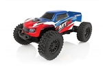 Associated MT28 RTR Micro Monster Truck