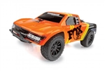 Associated SC28 RTR Fox Factory Edition Micro Short Course