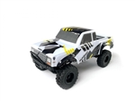 Element RC Enduro24 RTR Sendero Trail Truck - Black & Yellow