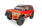 Element RC Enduro Trailrunner RTR - Fire Orange
