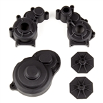 Element RC Stealth X Gearbox Set