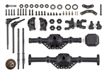 Element RC Enduro Front Or Rear Axle Kit