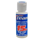 Factory Team Silicone Shock Fluid 15wt / 150 cSt