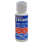 Factory Team Silicone Diff Fluid 3K cst