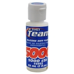Factory Team Silicone Diff Fluid 5K cst