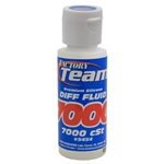 Factory Team Silicone Diff Fluid 7K cst