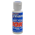 Factory Team Silicone Diff Fluid 10K cst