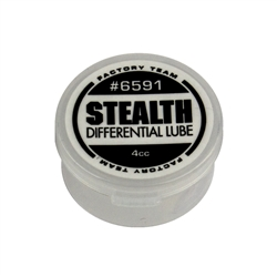 Associated Diff Lube