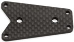 Associated Transmission Brace Graphite RC10