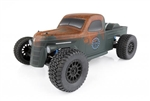 Associated Trophy Rat 2WD Brushless RTR