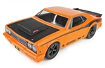 Associated DR10 Drag Race Car RTR - Orange