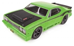 Associated DR10 Drag Race Car RTR - Green