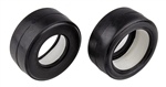 Associated DR10 Drag Slick Tires, Rear (2)