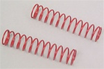 Associated R Springs,Red:RC10/T/GT/T2/3/4