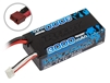 Reedy Wolfpack 3000mAh 3S 11.1V 30C Shorty LiPo Battery - Deans
