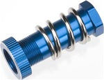 Associated Servo Saver Bolt, Nut, Spring