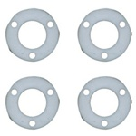 Associated Clutch Shoe Shims: RC8